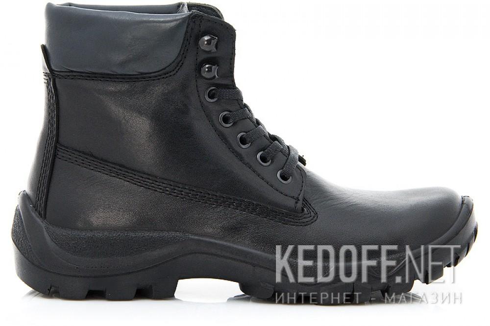 Зимние ботинки Forester Esse 47008 На мембране