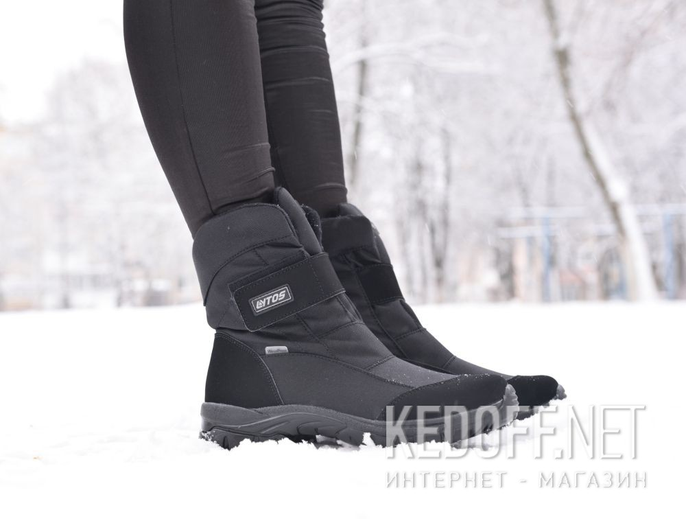 Доставка Зимние ботинки Lytos MONACO LADY 8 80238-8