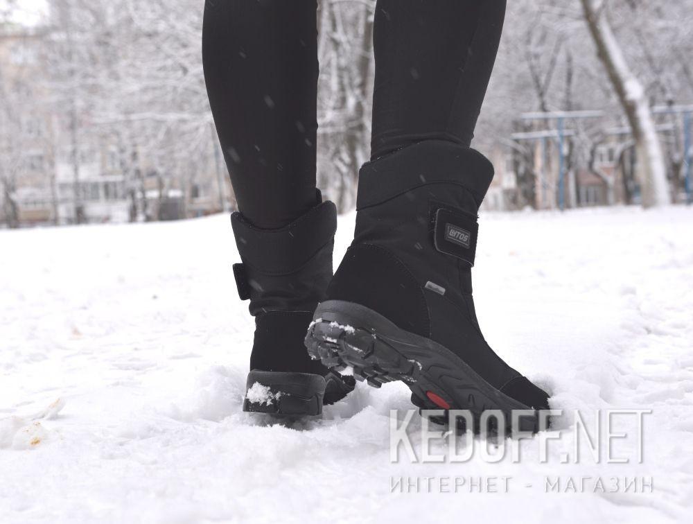 Зимние ботинки Lytos MONACO LADY 8 80238-8 доставка по Украине