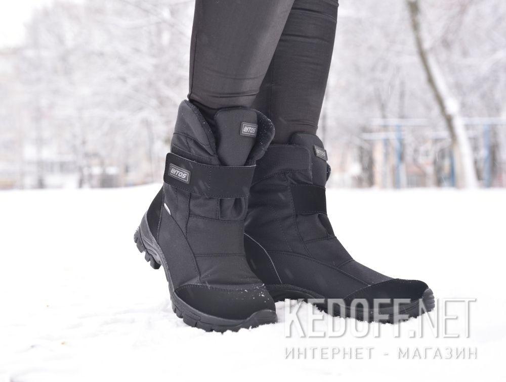 Зимние ботинки Lytos MONACO LADY 8 80238-8 все размеры