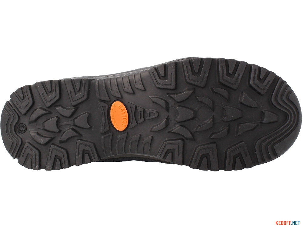 Зимние кроссовки Greyder 1083-5081