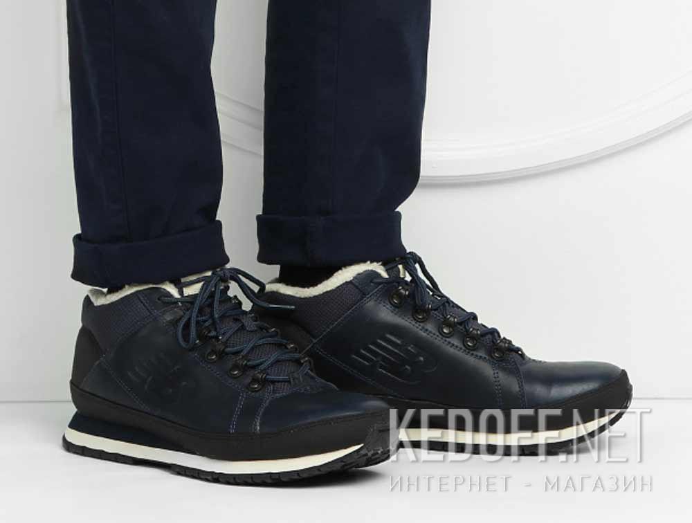 Мужские кроссовки  New Balance H754LFN   доставка по Украине