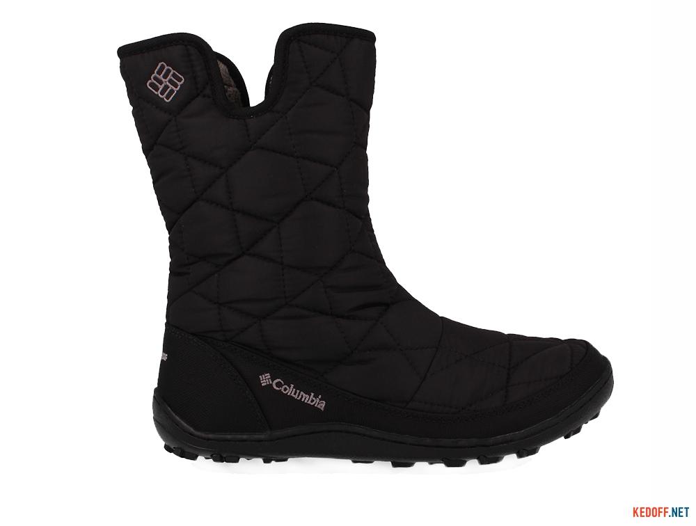 Winter boots Columbia Minx Slip Ii Omni-Heat BL 1597-011