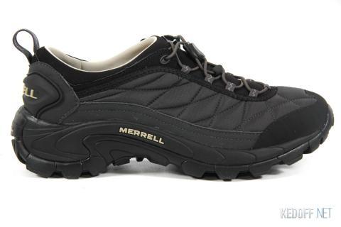 Купить Зимние Ботинки Мужские Меррелл