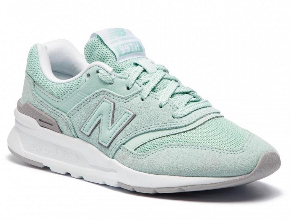 Купить со скидкой Женские кроссовки New Balance CW997HCA