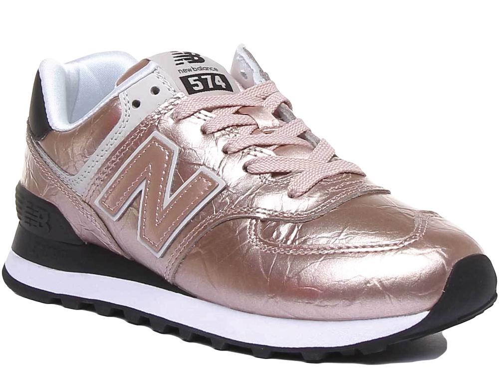 Купить со скидкой Женские кроссовки New Balance WL574WER