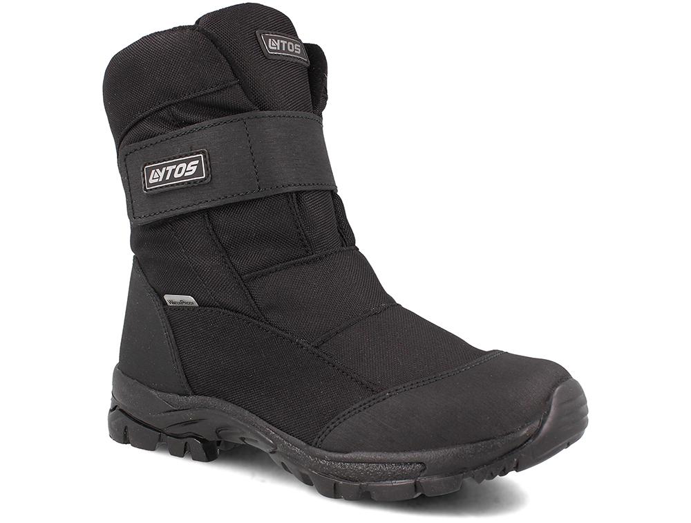 Купить со скидкой Зимние ботинки Lytos MONACO Cordura 6 80237-6 Unisex