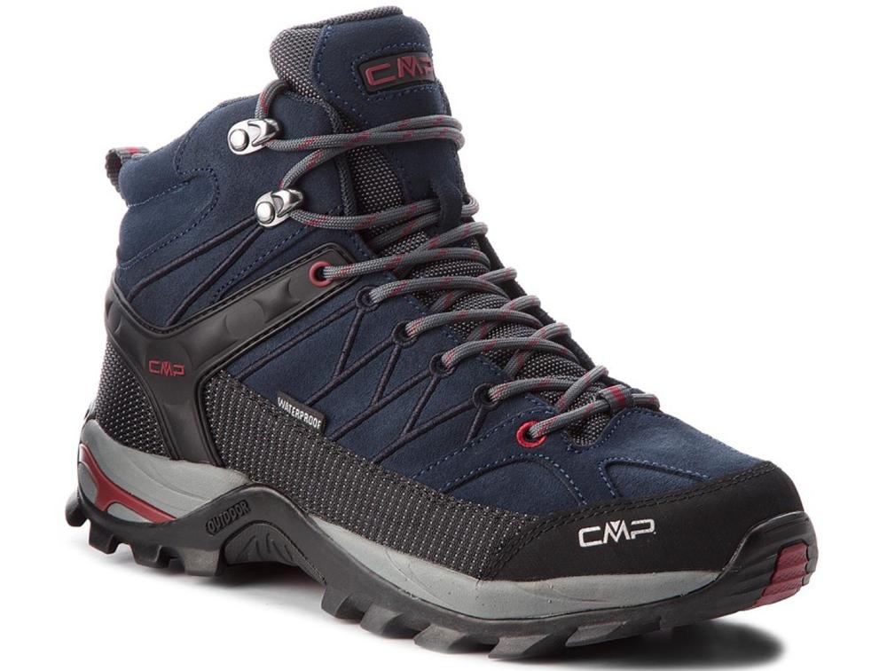 Купить со скидкой Мужские ботинки CMP Campagnolo 3Q12947-62BN
