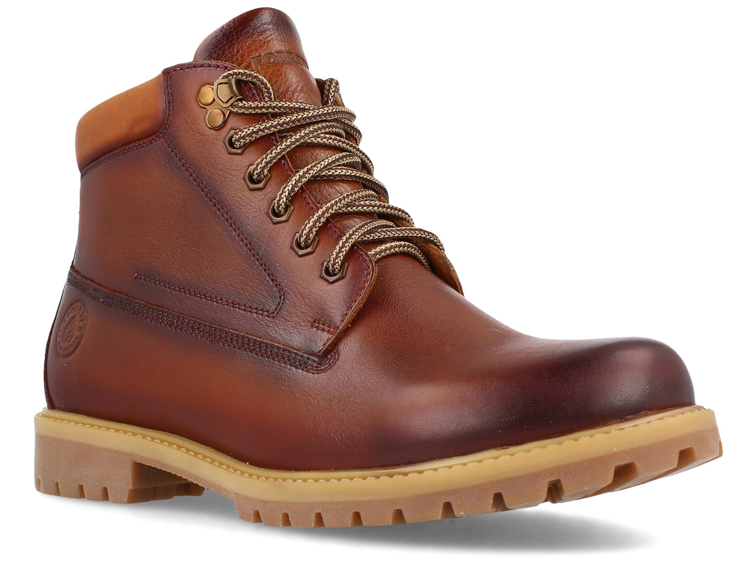 Купить со скидкой Мужские ботинки Forester Urbanitas 7751-144