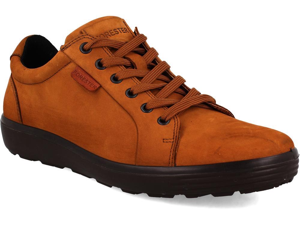 Купить со скидкой Мужские туфли Forester Flex 450104-45