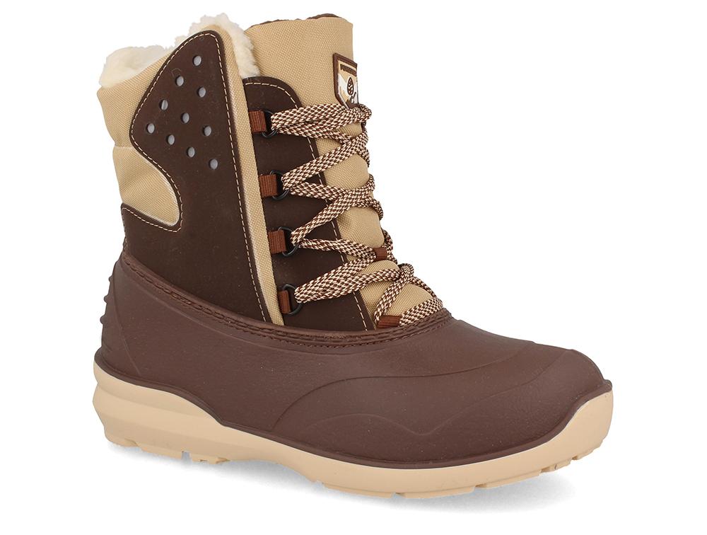 Купить со скидкой Зимние Ботинки Forester Apres Ski A7011-18