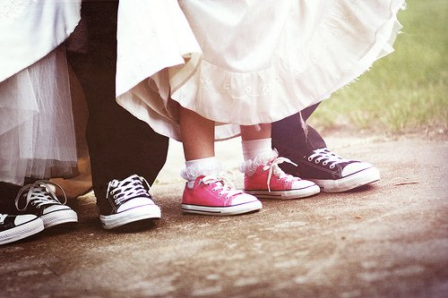 Converse keds