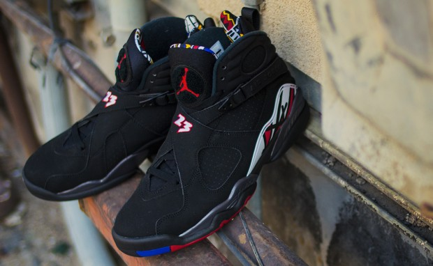 "AIR JORDAN 8 RETRO ""PLAYOFFS"""