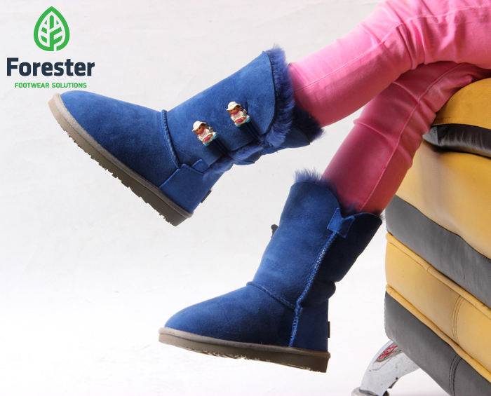 children ugg forester