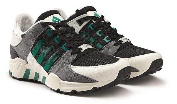 Кроссовки Adidas Torsion - мужские и женские, фото