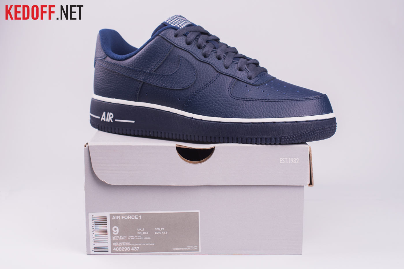 Nike Air Force 1 488298-437