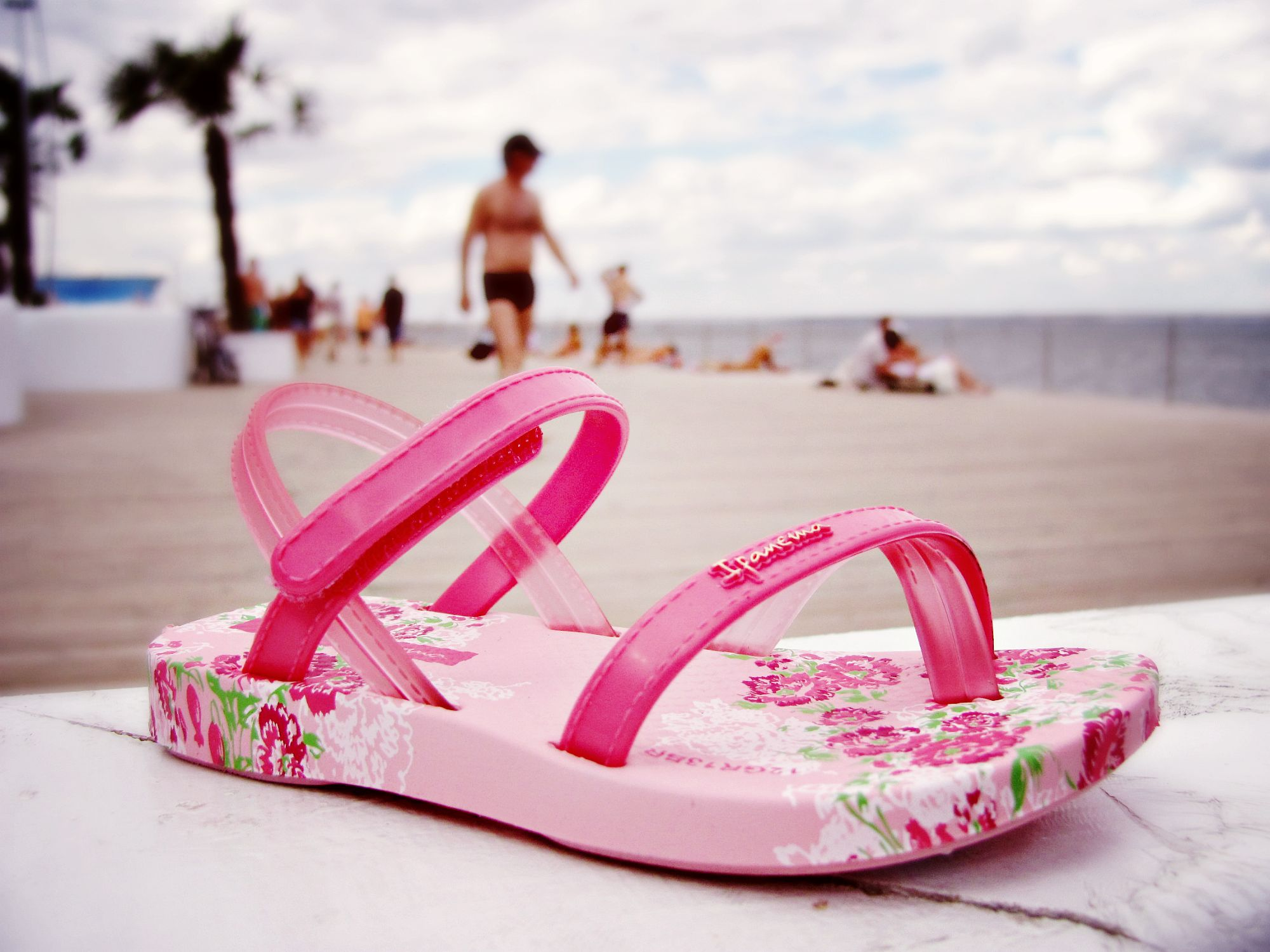 Ipanema fashion sandal 2014