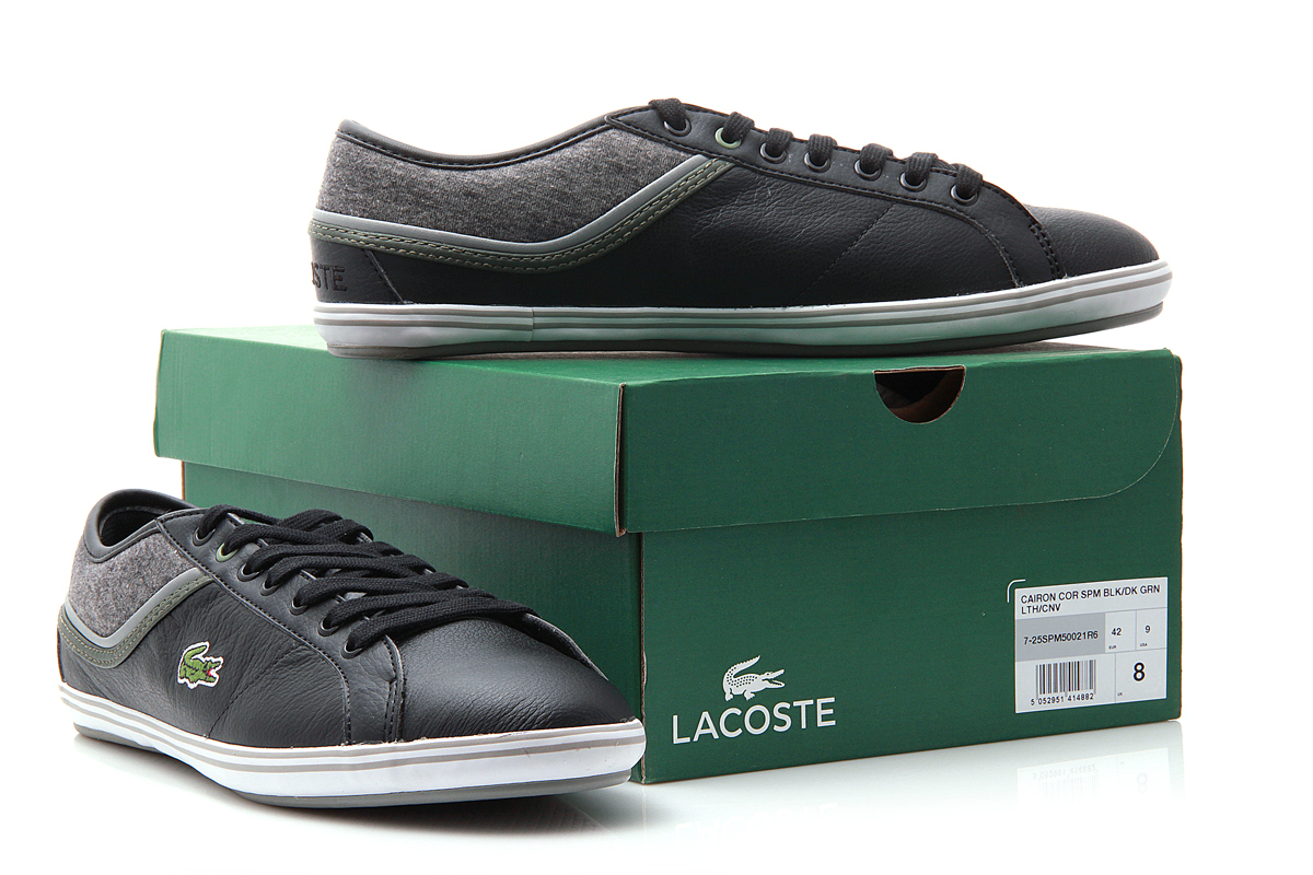 Lacoste Cairon