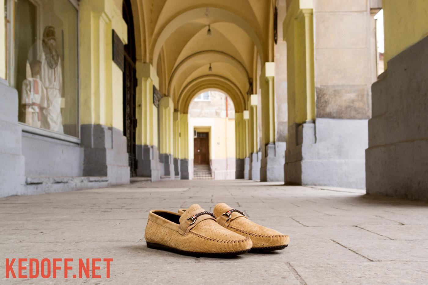 Обувь серии комфорт женская