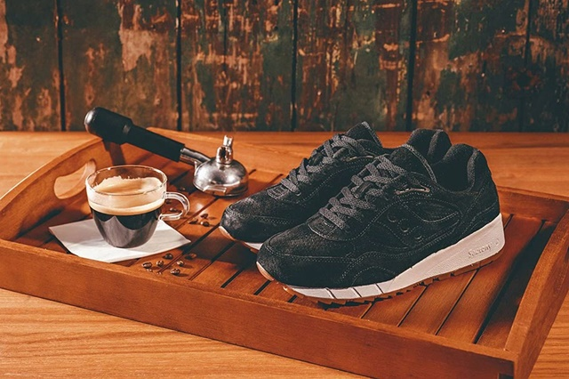 "купить SAUCONY ""IRISH COFFEE"" PACK"