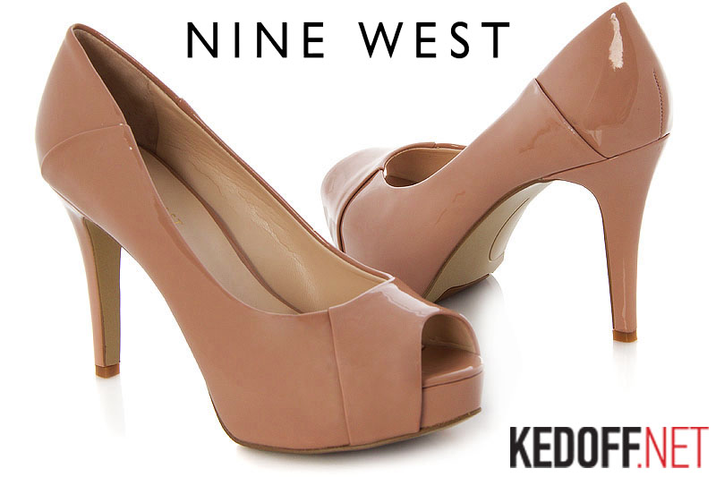 Босоножки Nine West Cadee 60213701-OGV