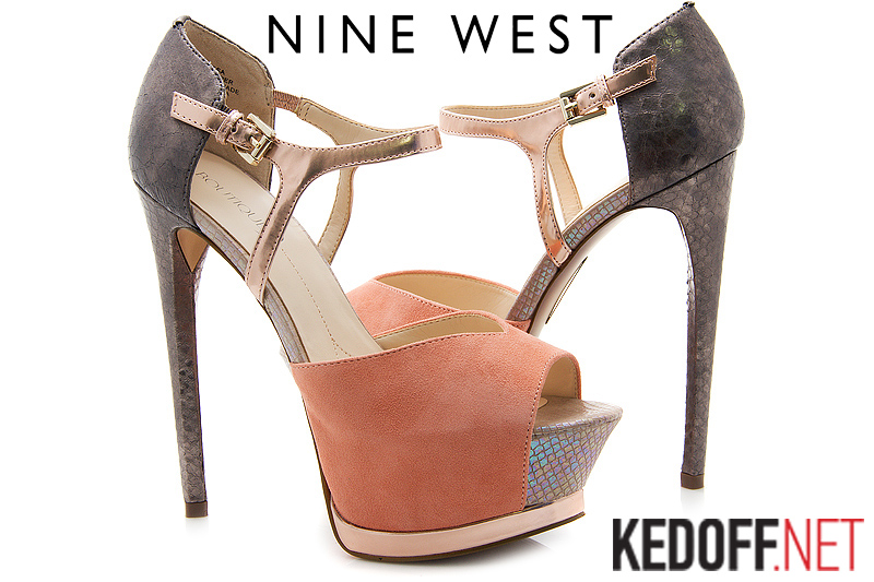 Босоножки Nine West Nerissa 60170054-P21