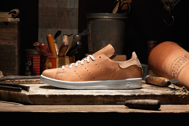 horween adidas-stan smith