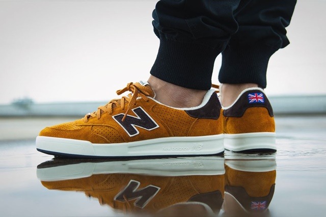 "New Balance CT 300 ATB ""Tan""-kedoff.net"