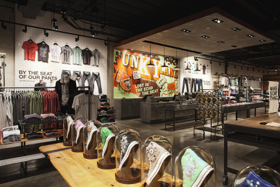 converse-flagship-store