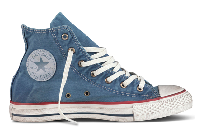 converse well worn hi blue kedoff.net