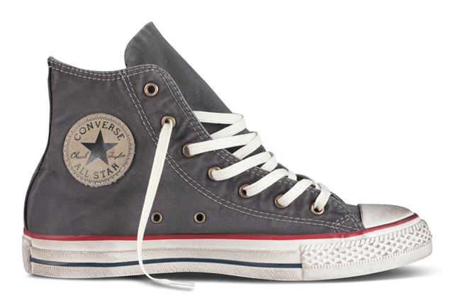 converse well worn hi grey kedoff.net