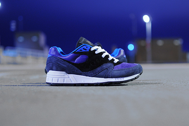 saucony shadow master