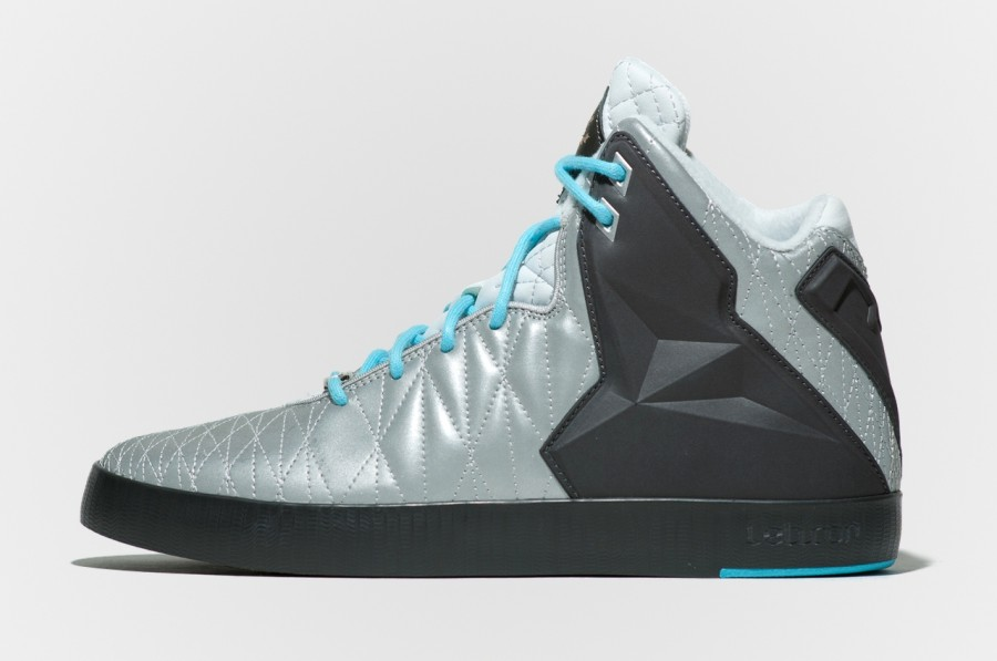 LeBron XI King Of Streets
