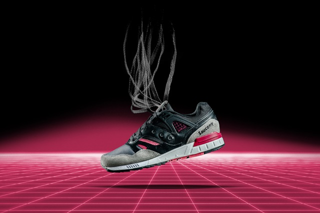 Saucony Grid SD Games