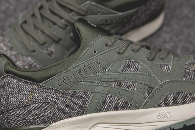 Asics Tailor Pack